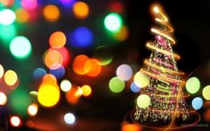 Happy Holidays greetings 2014